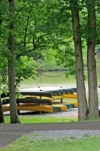 HMSP-Canoes